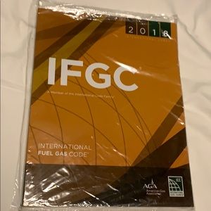 NEW IFGC Paperback 2018